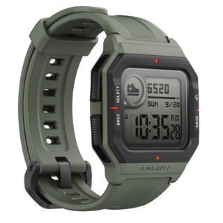 Smartwatch Amazfit Neo verde