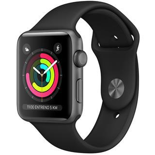 SmartWatch Apple Watch Series 3 GPS 42mm Aluminio ...