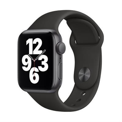 Smartwatch Apple Watch se 40Mm Space Gray Black ...