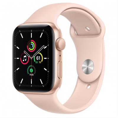 Smartwatch Apple Watch se 44Mm Gold Pink Sport ...