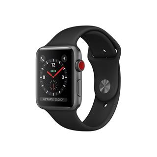 APPLE WATCH SERIE 3 GPS + 4G 38MM SPACE ...