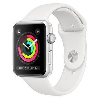 SmartWatch Apple Watch Series 3 GPS 38mm Aluminio ...