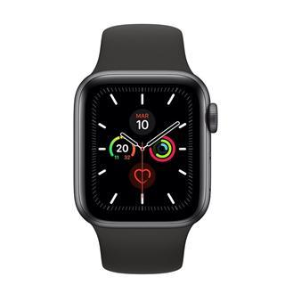 Smartwatch Apple Watch Series 5 GPS 40mm gris ...