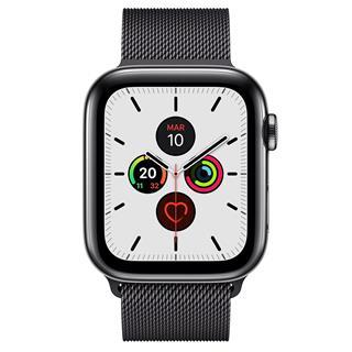 Smartwatch Apple Watch Series 5 GPS 44mm + ...