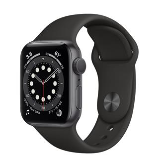 Smartwatch Apple Watch Series 6 GPS 40mm aluminio ...