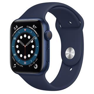 Smartwatch Apple Watch Series 6 GPS 44mm aluminio ...