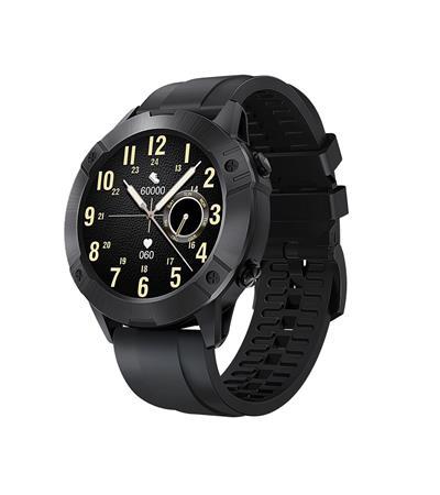 Smartwatch Cubot n1 negro