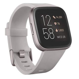 Smartwatch Fitbit Versa 2 gris piedra /gris niebla