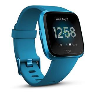 Smartwatch Fitbit Versa Lite Marina azul
