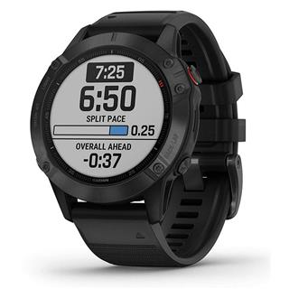 SMARTWATCH GARMIN FENIX 6 PRO 47mm NEGRO