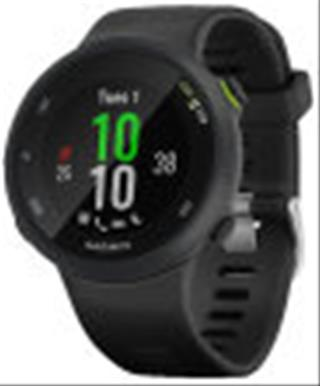 SMARTWATCH GARMIN FORERUNNER 45 BLACK