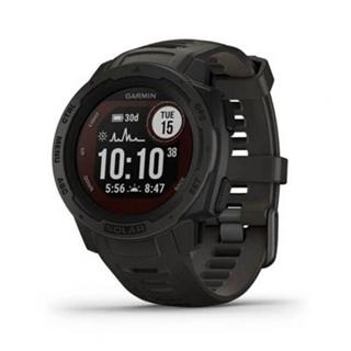 SMARTWATCH GARMIN INSTINCT SOLAR GRAPHITE 45MM