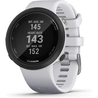 SMARTWATCH GARMIN SWIM 2  BLANCO