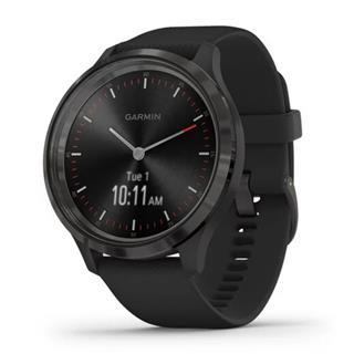 Smartwatch Garmin Vívomove 3 Sport negro