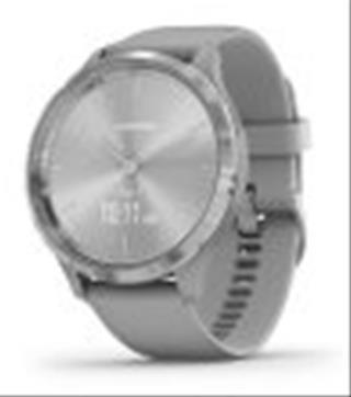 Smartwatch GARMIN VIVOMOVE 3 SPORT PLATA/GRIS