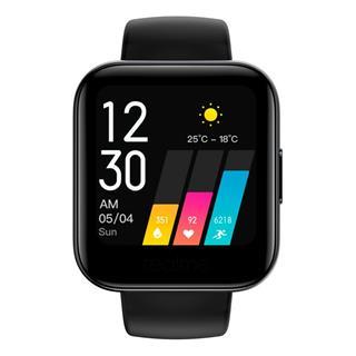 Smartwatch Realme Watch negro
