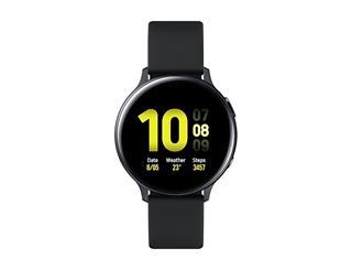 Smartwatch Samsung Watch Active 2 40Mm acero negro
