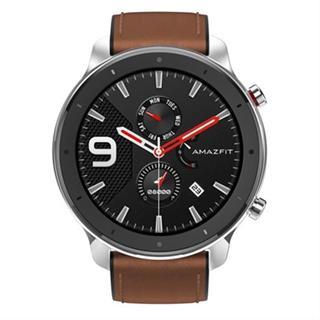 "Smartwatch xiaomi amazfit gtr 1.39"" 47mm inox aluminio"