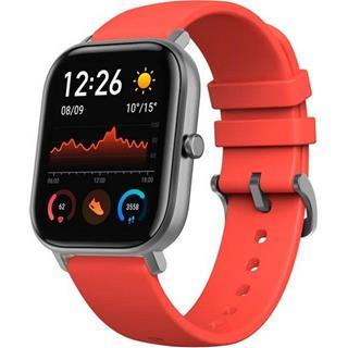 "Smartwatch Xiaomi Amazfit GTS 1.65"" naranja"