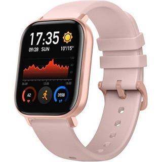 """Smartwatch Xiaomi Amazfit GTS 1.65"""" rosa"""