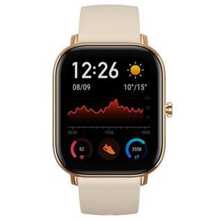Smartwatch Xiaomi Amazfit GTS Desert Gold