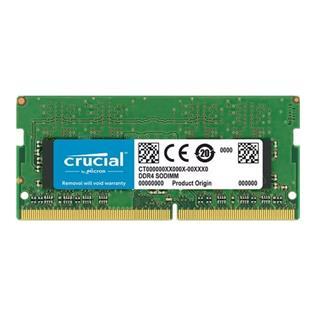 Memoria ram Crucial CT16G4SFD832A DDR4 16GB 3200MHz