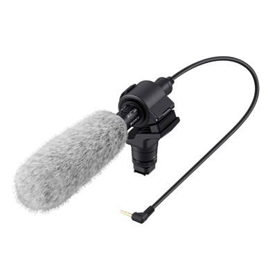 Sony ECM-CG60 Shotgun Micrófono