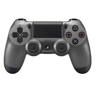 MANDO PS4 DUAL SHOCK 4 STEEL BLACK