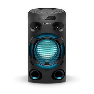 Sony MHC-V02 altavoz LED