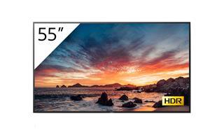 """Televisor Sony Bravia 55"""" LED UHD 4K"""