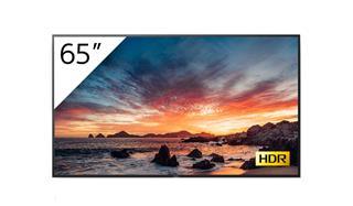 Pantalla de señalización Sony Bravia FWD-65X80H/T ...