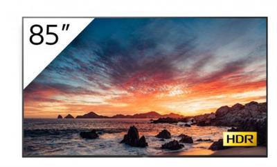 "SONY MONITOR PROFESIONAL BRAVIA 85"" LED 4K / HDR ..."