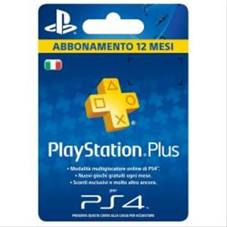 Sony PLAYSTATION PLUS CARD HANG 365 DIAS
