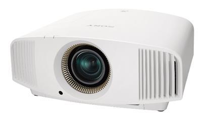 Proyector Sony VPL-VW590/W 4K SXRD 1800Lum