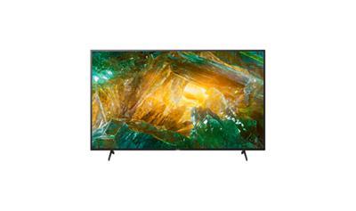 Sony TV 75 4K HDR SMART TV