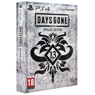 VIDEOJUEGO PARA PS4 DAYS GONE EDICION ESPECIAL