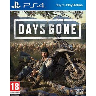 VIDEOJUEGO PARA PS4 DAYS GONE