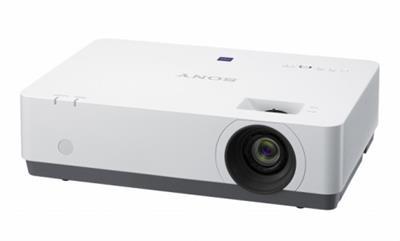 Proyector Sony VPL-EX455 3600Lum ANSI 3LCD XGA ...