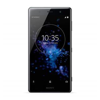 SMARTPHONE SONY XPERIA XZ2 PREMIUM 4G 6GB 64GB DUAL-SIM CHR·DESPRECINTADOS