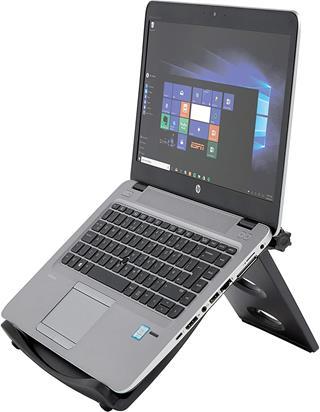 Soporte ergonomico kensington stand easy riser para portatiles 1217