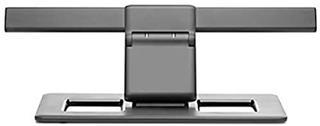 Soporte HP Dual Hinge II para portátil negro