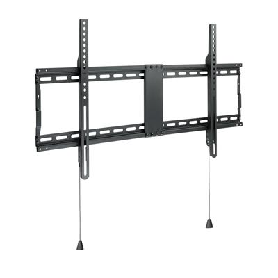 SOPORTE PARED MONITOR/TV 43'-90' TOOQ NEGRO