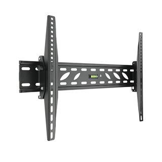 Soporte TV Tooq LP4360T-B Inclinable Negro