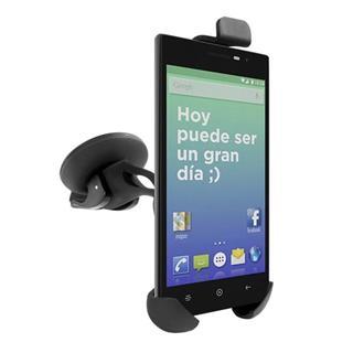 """SOPORTE SMARTPHONE PARA COCHE 4.3""""-6.3"""""""
