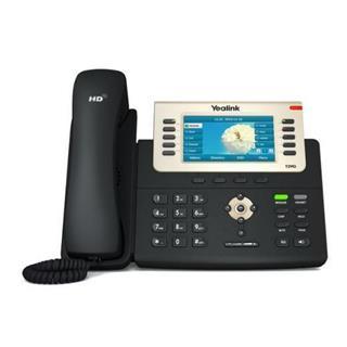 SPC ADVANCED IP PHONE 16 ACCOUNTS   SIP WITH POE NO PSU