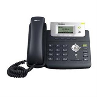 SPC BASIC IP PHONE 2 ACCOUNTS SIP   NO POE WITH PSU