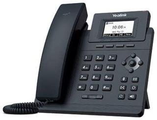 Teléfono Sobremesa e Inalámbrico Spc PHONE 1 SIP ...