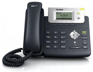 TELÉFONO SPC BASIC IP PHONE 2 ACCOUNTS SIP C·