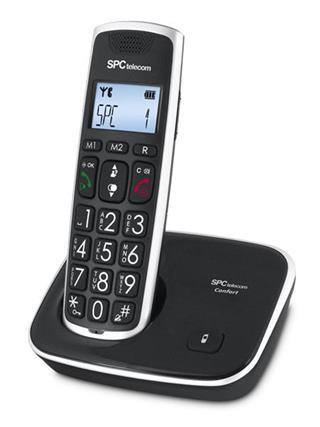 SPCtelecom TFNO INALAM 7608N/TECL GRANDES