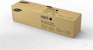 Tóner HP CLT-K809S Negro